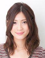 长脸学生冬天发型怎样扎 一分钟学习中学生有刘海长脸发型