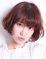 长脸女生剪什么短发型好看 女性长方形脸型适合的短发