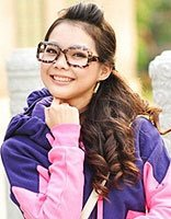初中女生如何扎漂亮的马尾发型 适合中学生的马尾发型图片