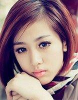 显气质适合小脸女孩的短发发型有哪些 适合小脸的短发