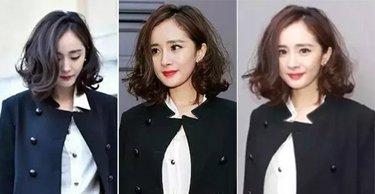洋梨型脸型适合什么短发型 最适合梨形脸的发型