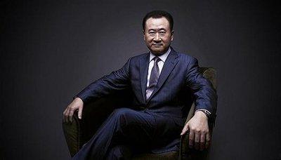 中国男富豪发型 中国最新男士发型图片