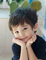 3岁男宝宝发型图片大全 3岁男童发型设计
