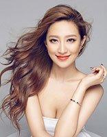 给大脸盘找发型图片 圆脸大脸盘适合的发型