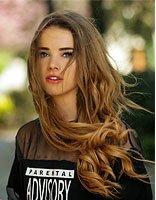 胖脸适合什么发型图片 30岁的女人胖脸发型