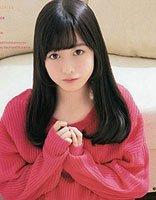 方脸适合剪有弧度的齐刘海还是斜刘海 方型脸斜刘海美女图片