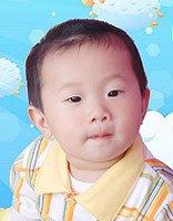 最新男宝宝发型 男宝宝短发发型大全