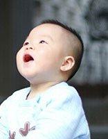 男宝宝剃短发发型 男宝宝超短发发型