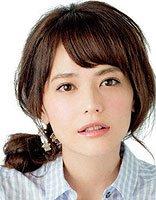 韩国丸子头长发怎么打理 韩式蓬松丸子头扎法图解
