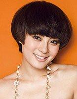 大脸女生适合蘑菇头吗 大脸适合的蘑菇头发型