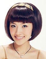 什么样的脸型适合蘑菇头 各种脸型的蘑菇头发型
