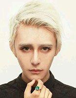 倒三角脸型男士发型 男生倒三角发型设计与脸型搭配