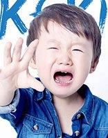 三岁半男孩的发型 三岁男宝宝的发型