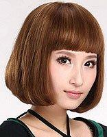 长脸适合沙宣发型吗 长脸适合的沙宣发型图片