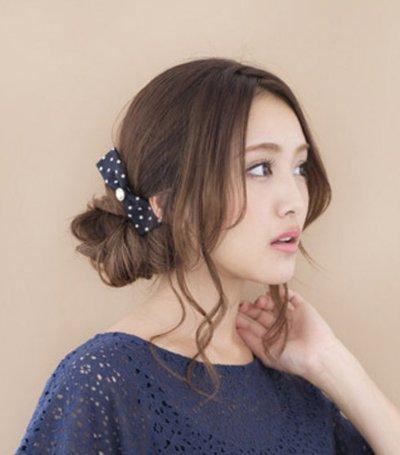 长脸女孩17岁怎样梳头好看 长发怎样梳好看又简单的发型