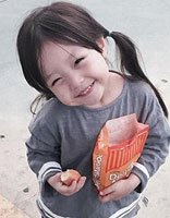 儿童简单发型扎法图解 儿童发型设计步骤