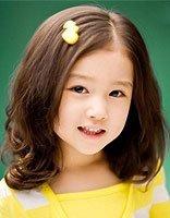 12岁小女生怎么梳漂亮简单的发型 长脸的女孩适合梳什么头型