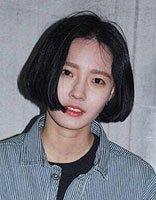 不用打理的女生短发发型 无须打理的短发发型