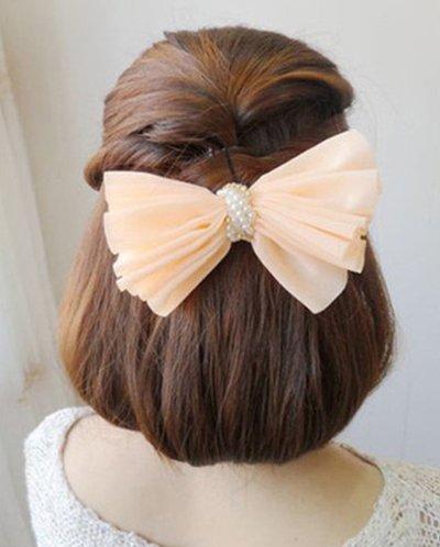 高中生扎什么发型好看 高中女生的简易扎发发型