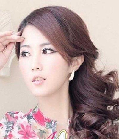 2017大脸女生适合的发型 2017大脸适合哪种发型