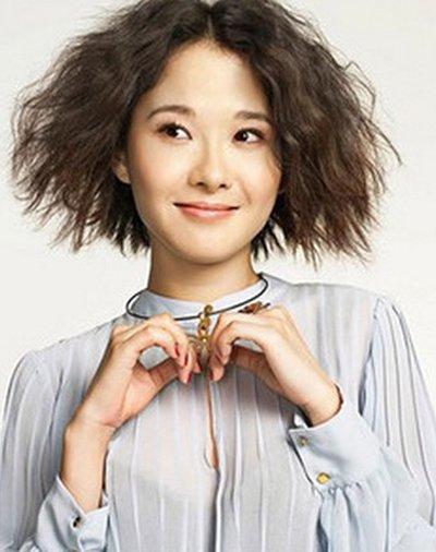 凌形脸适合的发型 凌角脸剪什么发型好看