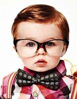 男婴儿短发发型设计 男婴儿最新短发图案