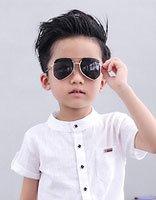 时尚的儿童男孩发型 2017最新发型小男生