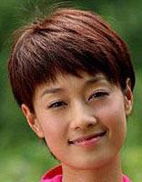 2014年最新女明星短发发型图片