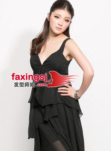 <b>最新公主头发型集锦</b>