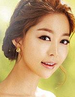 韩国新娘发型风暴来袭 挑战中国新娘发型
