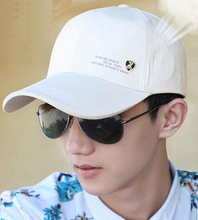 时尚男生帽子头饰 超级实用又扮酷