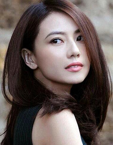 圆脸发型,圆脸适合什么发型,圆脸适合的发型图片_适合图片