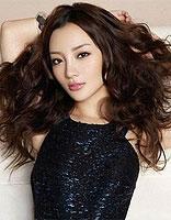 新晋辣妈发型最吸睛 李小璐时尚发型引领潮流
