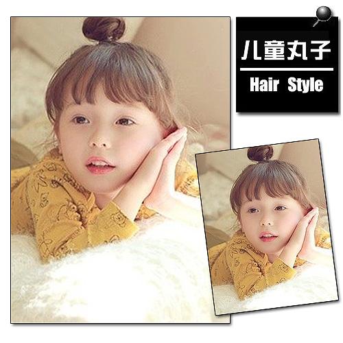 儿童发型设计图片图片