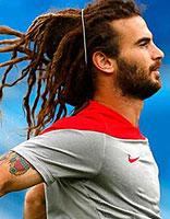 面对万众瞩目 这样的发型才无憾于世界杯
