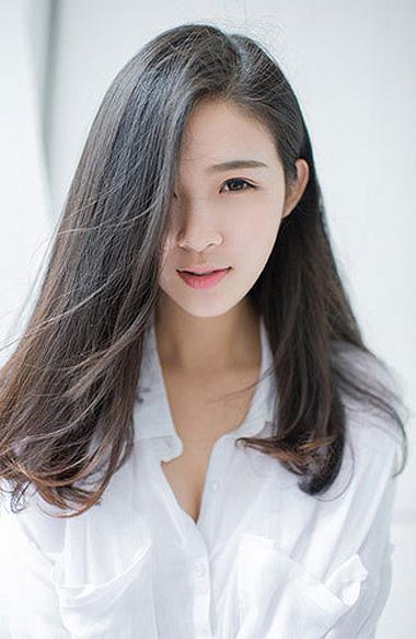 头发颜色_2016头发颜色大全图片