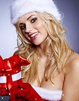 """圣诞节发型抢先登场 让你""""有备无患""""圣诞不留遗憾"""