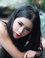清新发型精灵感十足 森女系发型时尚流行