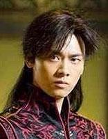 今秋最火神话古装剧 古剑奇谭五大型男发型谁与争锋