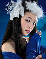 古代美女发型回归 别是一番盛景在眼前