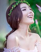 美丽需要自己成全 都市丽人完美蜕变森女精灵