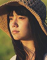 清纯净美气质宫崎葵 演绎文艺森女系发型