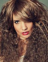 头发稀疏怎么办 时尚蓬松电发帮你排忧解难