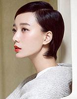 百变齐耳短发发型 性感与可爱轻松转换