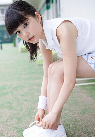 日韩最新简单发型  娇俏可爱减龄萌系来袭
