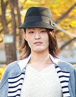 最新日系短烫发发型 展现个性时尚俏丽