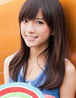 甜美又好看的女生发型图片 尽显学生时代的清纯气质