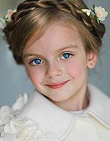 最in的小女孩扎发发型大集锦 化身最有魅力的小萝莉