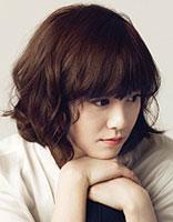 韩式蓬松短发发型设计 充满空气感更显优雅气质