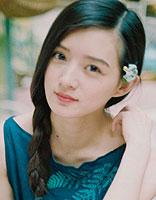 侧边麻花辫编发发型 尽显优雅甜美的淑女气质